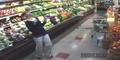 Wanita Ini Terekam Pamer Skill Juggling di Supermarket