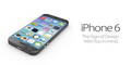 iPhone 6 Dirilis September 2014