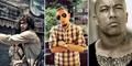 4 Pria Kalem Berubah Sangar Setelah Gabung ISIS