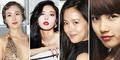 5 Kontroversi Gaun Seksi Artis Cantik Korea