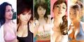 5 Artis Jepang dengan Payudara Besar