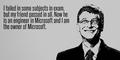 5 Kata-Kata Motivasi Bill Gates Yang Patut Anda Terapkan