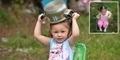 Aksi Bocah 2 Tahun Lakukan Ice Bucket Challenge