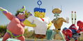 Aksi SpongeBob Jadi Superhero di Trailer SpongeBob Movie: Sponge Out of Water