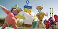Aksi SpongeBob Jadi Superhero di Trailer SpongeBob Movie: Sponge Out of Water