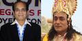 Aktor Mahabharata Dharmesh Tiwari Meninggal Dunia