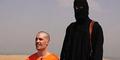 Algojo ISIS Eksekutor James Foley Warga Inggris?
