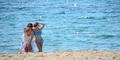 Anda 'Diharamkan' Selfie Di Pantai Ini