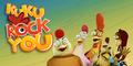 Animasi Indonesia Kuku Rock You Tayang 17 Agustus