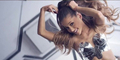 Ariana Grande Seksi di Video Klip Break Free
