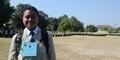 Arya Bagus Kevin Mahasiswa Termuda UGM, 14 Tahun