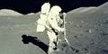 Astronot: Debu di Bulan Berbau Mesiu