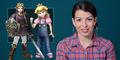 Blogger Wanita Diancam Diperkosa Karena Kritik Eksploitasi Seks di Video Game