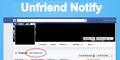 Cara Ketahui Pelaku Unfriend Facebook Anda