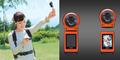 Casio Exilim EX-FR10, Kamera Selfie Yang Bisa 'Membelah Diri'