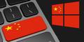 China Gantikan Windows Dengan OS Buatan Sendiri