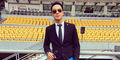 Daniel Mananta Tantang Jokowi - Prabowo Ice Bucket Challenge