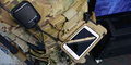 Phablet Samsung jadi Senjata Tentara Amerika di Medan Perang
