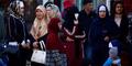 Wanita Berjilbab dan Pria Berjanggut Dilarang Naik Bus di China