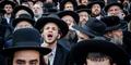 Kontroversi Pernikahan Wanita Yahudi dan Pria Muslim