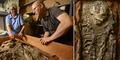 Ditemukan Kerangka Manusia 6.500 Tahun Diduga Nabi Nuh