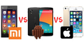 Dituduh Jiplak Apple, Xiaomi Tuduh Apple Contek Android