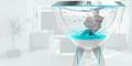 Dofi, Robot Ikan Pengganti Detergen Mesin Cuci