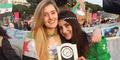 Dua Gadis Italia Diculik Kelompok Islam Radikal Suriah