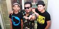 Endank Soekamti Duet Bareng Coboy Junior di Album Kolaborasoe