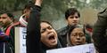 Gadis Korban Pemerkosaan Mutilasi Alat Kelamin Pelaku