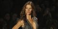 Gisele Bundchen Model Terkaya Dunia Versi Forbes