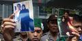 Gubernur Sumut Dituntut Mundur Karena Dinilai Gagal dan Poligami