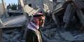 Israel-Hamas Sepakat Perpanjang Gencatan Senjata 5 Hari