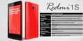 Harga Xiaomi Redmi 1S di Indonesia Rp 1,5 Juta