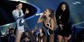 Heboh Payudara Nicki Minaj Nyaris Terekspos di MTV VMA 2014