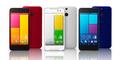 HTC J Butterfly, Smartphone Anti Air Rp 7 Jutaan