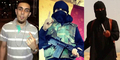 Algojo ISIS Ternyata Rapper Kaya asal Inggris, John Barry aka L'Jinny