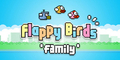 Flappy Birds Family, Seru Main Berdua