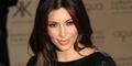 Inilah Foto Kim Kardashian dengan Tubuh Kurus
