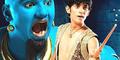Mandar Jadhav, Aktor Tampan Serial Aladdin