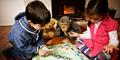 Inilah Permainan Yang Mampu Melatih Kecerdasan Anak