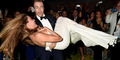Insiden Nip Slip Sofia Vergara di Pesta Emmy Awards 2014