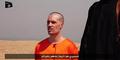 ISIS Ancam Eksekusi Wartawan AS Selain Foley, Steven Joel Soltoff