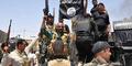 ISIS Bantai 670 Tahanan di Mosul, Irak