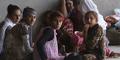 ISIS Culik 1000 Wanita Yazidi, Yang Muda dan Cantik Dinikahi Paksa