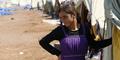 ISIS Culik Perempuan Yazidi dan Dijual Rp 200 Ribu