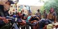ISIS Eksekusi Puluhan Tentara Suriah di Gurun Pasir