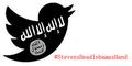 ISIS Sebar Teror dengan Hashtag Twitter