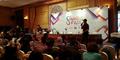 Java Gelar Festival Musik Sounds Fair 24-26 Oktober 2014