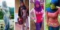 Jilboobs Digunakan Wanita Malam di Aceh